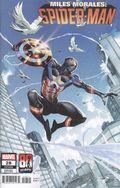 Miles Morales Spider-Man (2019 Marvel) 28B