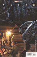Alien (2021 Marvel) 5D