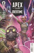Apex Legends Overtime (2021 Dark Horse) 2