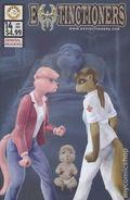 Extinctioners (1999 Shanda Fantasy Arts) 14