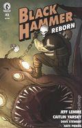 Black Hammer Reborn (2021 Dark Horse) 2A