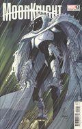 Moon Knight (2021 Marvel) 1D