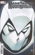 Moon Knight (2021 Marvel) 1E