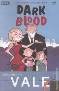 Dark Blood (2021 Boom) 1B