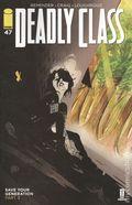 Deadly Class (2013) 47A