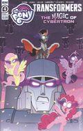 My Little Pony Transformers II (2021 IDW) 4A