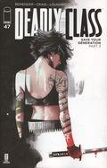 Deadly Class (2013) 47B