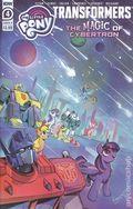 My Little Pony Transformers II (2021 IDW) 4B