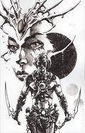 Dejah Thoris vs. John Carter of Mars (2021 Dynamite) 1P