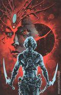 Dejah Thoris vs. John Carter of Mars (2021 Dynamite) 1Q