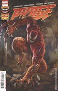 Extreme Carnage Phage (2021 Marvel) 1A