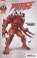 Extreme Carnage Phage (2021 Marvel) 1D