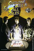 Cyclone Bill and the Tall Tales (2004) 2