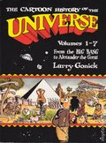Cartoon History of the Universe TPB (1990 Doubleday) 1-1ST