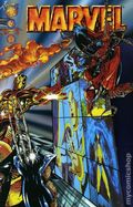 Marvel Annual Report (1991) 1994