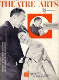 Theatre Arts (1916-1964 Theatre Arts, Inc.) Magazine Nov 1953