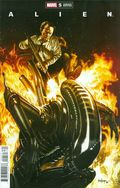 Alien (2021 Marvel) 5C