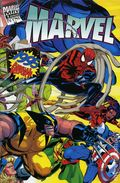 Marvel Annual Report (1991) 1995