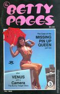 Betty Pages (1988) 3A
