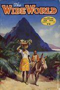 Wide World (UK Edition 1898 George Newnes Ltd) Pulp 633