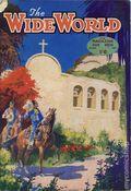 Wide World (UK Edition 1898 George Newnes Ltd) Pulp 636