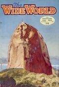 Wide World (UK Edition 1898 George Newnes Ltd) Pulp 638
