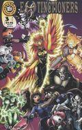 Extinctioners (1999 Shanda Fantasy Arts) 3