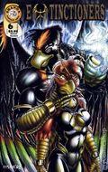 Extinctioners (1999 Shanda Fantasy Arts) 6