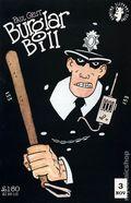 Burglar Bill (2003 Dancing Elephant Press) 3