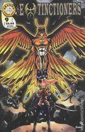 Extinctioners (1999 Shanda Fantasy Arts) 9