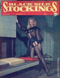 Black Silk Stockings (1958-1961 1st Series) Magazine 2