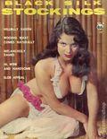 Black Silk Stockings (1958-1961 1st Series) Magazine 8