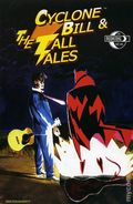 Cyclone Bill and the Tall Tales (2004) 1