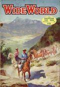 Wide World (UK Edition 1898 George Newnes Ltd) Pulp 631
