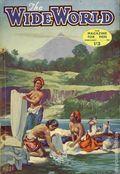 Wide World (UK Edition 1898 George Newnes Ltd) Pulp 632