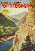 Wide World (UK Edition 1898 George Newnes Ltd) Pulp 635