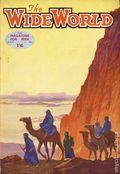 Wide World (UK Edition 1898 George Newnes Ltd) Pulp 637