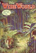 Wide World (UK Edition 1898 George Newnes Ltd) Pulp 641