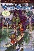 Wide World (UK Edition 1898 George Newnes Ltd) Pulp 642