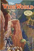 Wide World (UK Edition 1898 George Newnes Ltd) Pulp 643