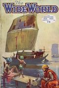 Wide World (UK Edition 1898 George Newnes Ltd) Pulp 644