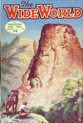 Wide World (UK Edition 1898 George Newnes Ltd) Pulp 645