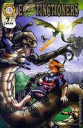 Extinctioners (1999 Shanda Fantasy Arts) 7