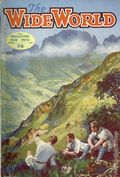 Wide World (UK Edition 1898 George Newnes Ltd) Pulp 646