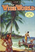 Wide World (UK Edition 1898 George Newnes Ltd) Pulp 648