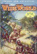 Wide World (UK Edition 1898 George Newnes Ltd) Pulp 649