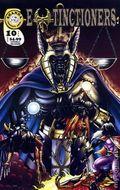 Extinctioners (1999 Shanda Fantasy Arts) 10