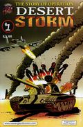 Story of Operation Desert Storm, The (2003) 1