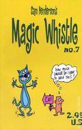 Magic Whistle Vol. 2 (1999) 7