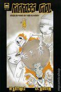 Kickass Girl Skeletons in the Closet (2003) 4